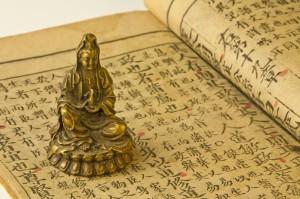 רפואה סינית עתיקה, פילוסופיה סינית, אסטרולוגיה סינית