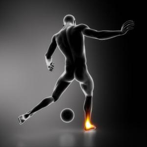 טיפול בפציעות ספורט