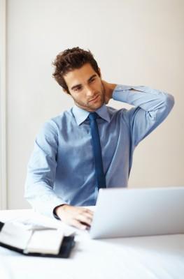 טיפול לכאבי צוואר