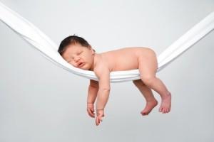 דיקור סיני עוזר בבעיות שינה בילדים