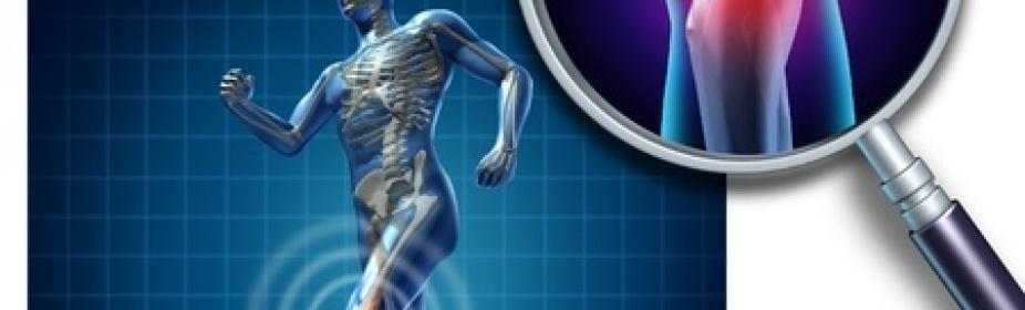 כאבי ברכיים במהלך ריצה