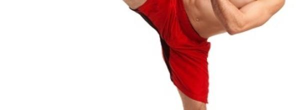 טיפול בפציעות ספורט אומנויות לחימה
