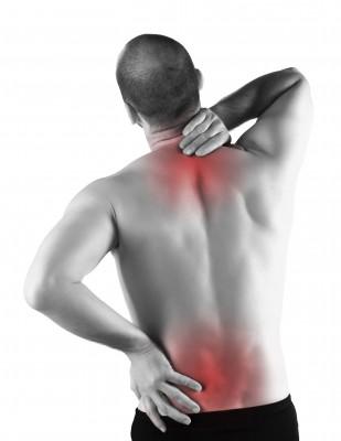 משחות טבעיות יכולות להקל על כאבי גב, צוואר, וכאבי שרירים נוספים