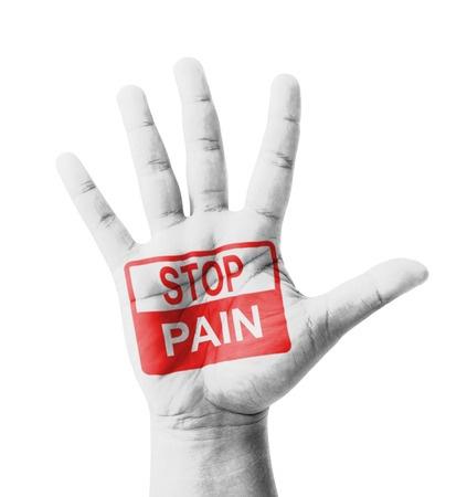 דיקור סיני מפחית כאבים באופן משמעותי ומיידי