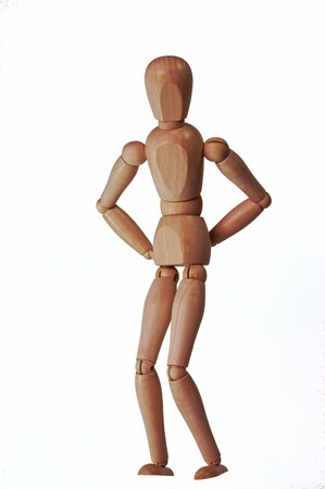 כאבי גב המוחמרים בעמידה. לרוב הבעיה נובעת מחולשת שרירים או בעיה בעמוד השדרה