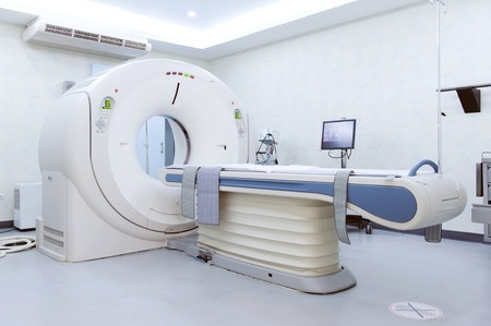 מכשיר MRI - בדיקת תהודה מגנטית