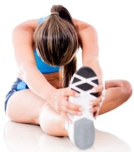 בזמן פציעה - הרשו לעצמכם לנוח, ולאחר מכן לעבוד בהדרגה על טווחי תנועה וגמישות של הרקמות