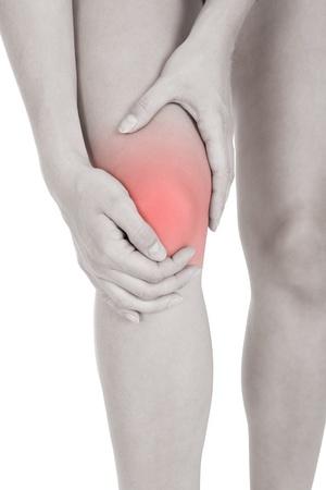 דלקת בגיד הפיקה - הכאב לרוב יופיע בקדמת הברך ומתחתיה