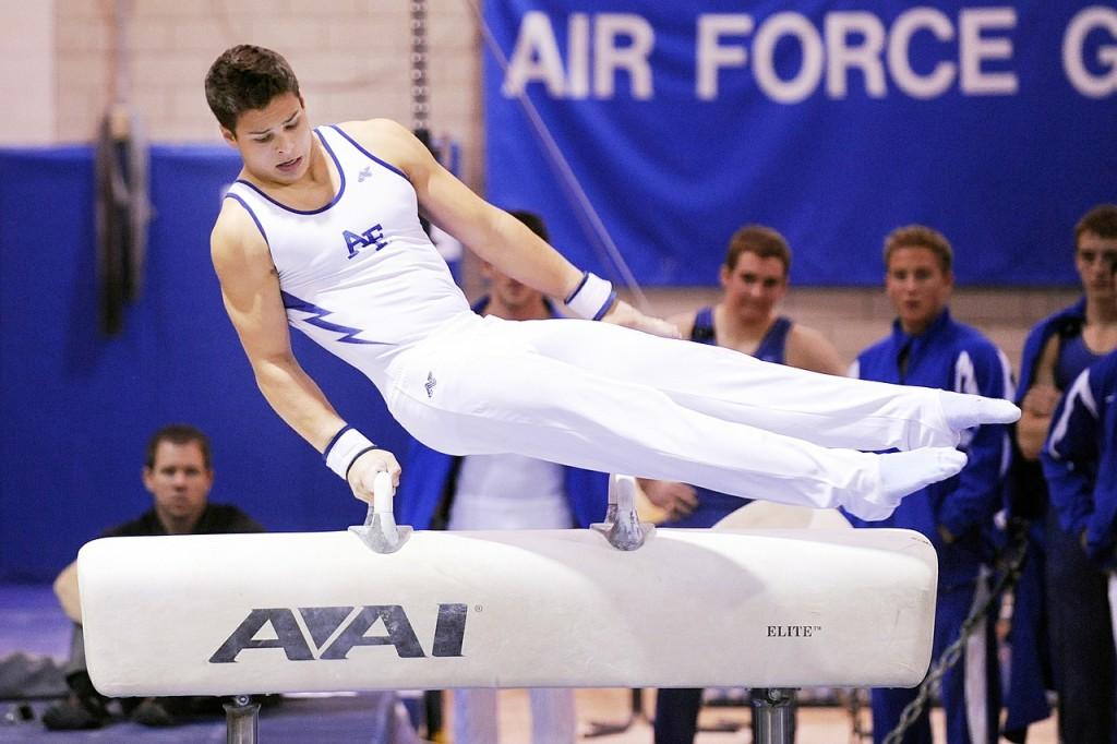 כדי לבצע תנועה מושלמת הספורטאי צריך להשתמש בכל השרירים בגוף