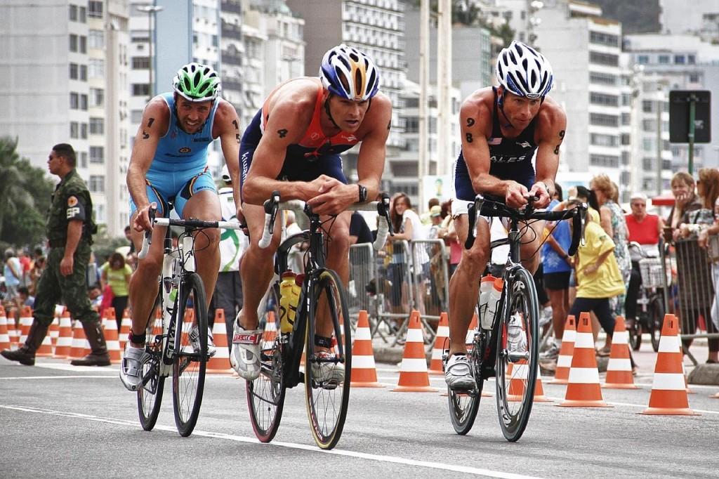 ITB סינדרום היא פציעה נפוצה גם אצל רוכבי אופניים