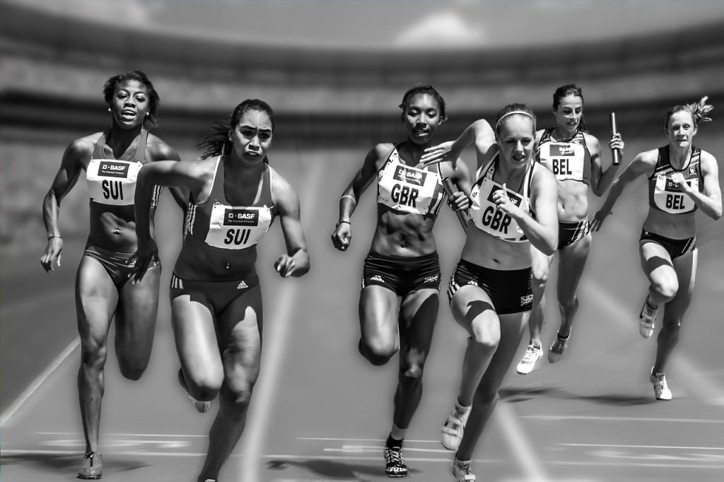 ITB היא פציעה נפוצה אצל רצים למרחקים ארוכים