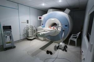 בדיקת תהודה מגנטית - MRI