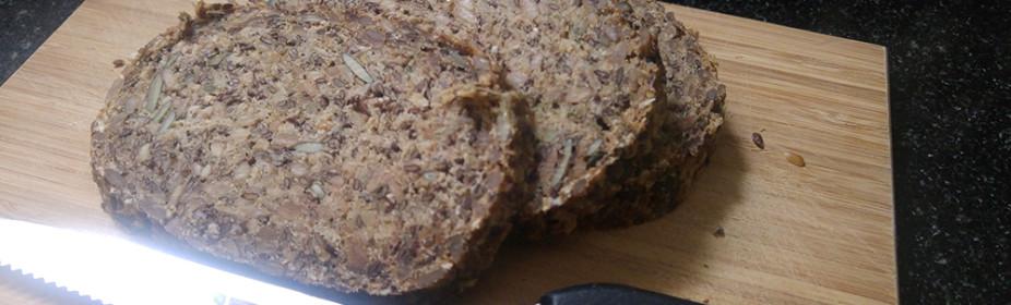 לחם בריאות טעים ומשביע